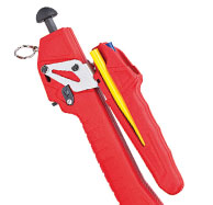 SL908 Type 4 MC4 Crimp Tool