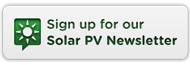 Subscribe to Solar PV Newsletter